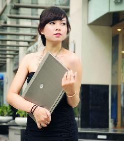Trải nghiệm cùng HP Probook 4530s