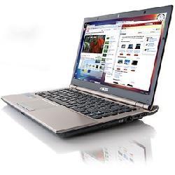 Laptop Asus U46SV có hiệu năng mạnh, pin dùng lâu