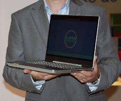 Laptop Dell ra mắt laptop siêu mỏng mới tại Trung Quốc