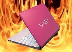 Khắc phục một vài lỗi trên laptop