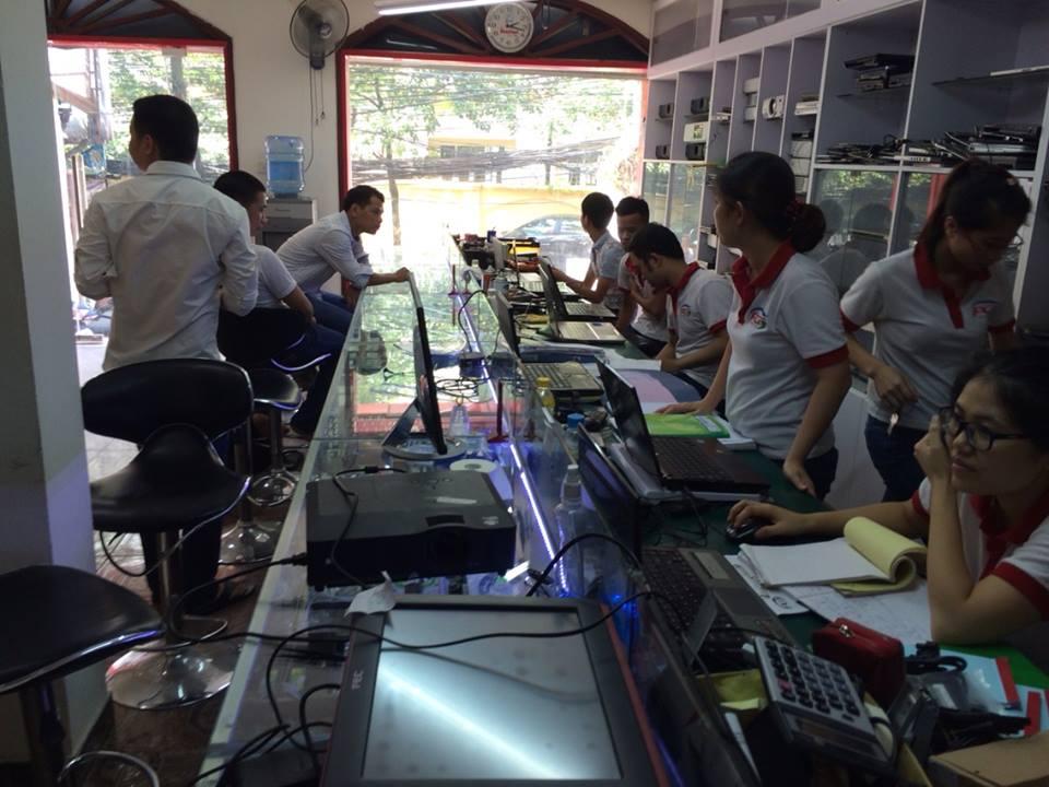 Dịch vụ sửa màn hình laptop Acer Aspire 4336
